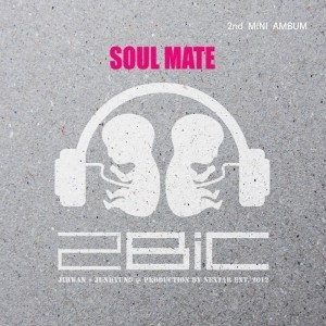 2bic-2nd-mini-album-soul-mate-cd
